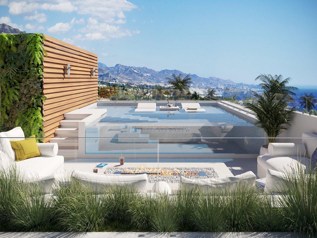 Benalús Marbella Penthouse